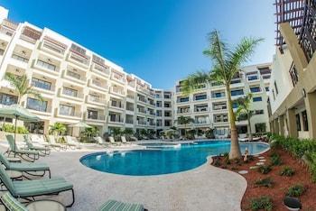 Naktsmītnes Aruba Stop Vacation Rentals attēls vietā Norda