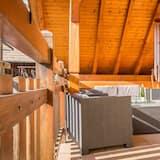 Familienzimmer, Verbindungszimmer (Soleil) - Terrasse/Patio