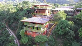 聖瑪爾塔Cabañas Ecoturisticas y Club Gaira Tayrona的圖片