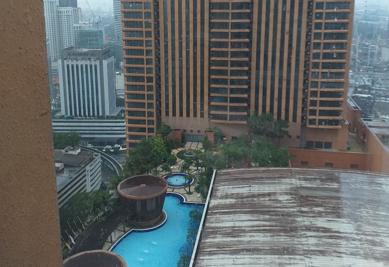 KL Better Apartment At Times Square, Kuala Lumpur, Indoor Pool