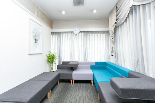 OYOホテル
