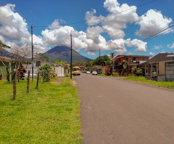 Picture of Butterfly Apartment in La Fortuna