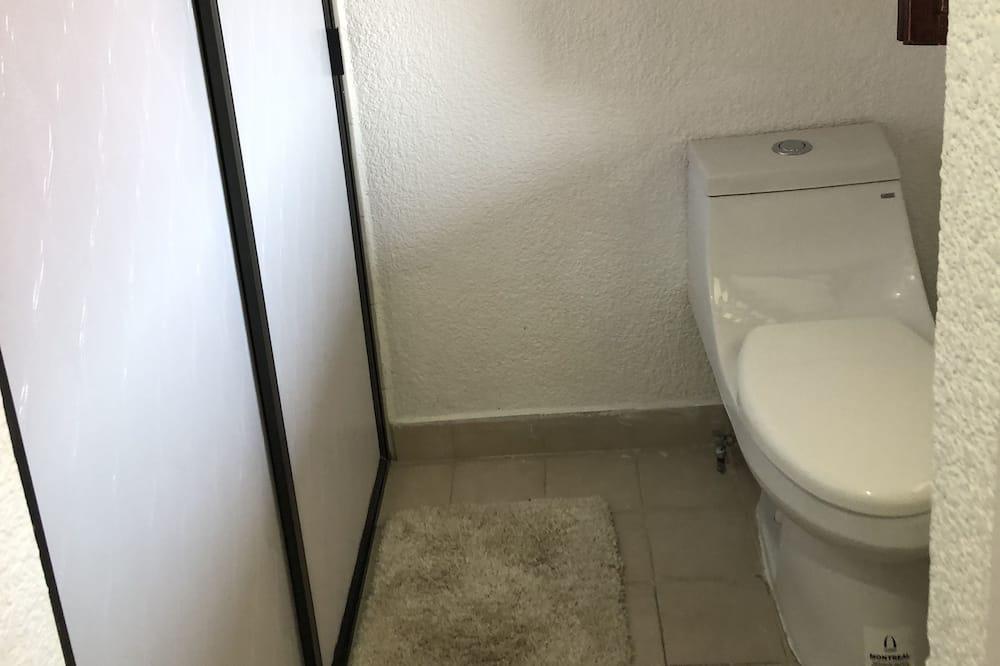 Basic Standard Room - Salle de bain