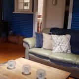 Casa de campo, 4 habitaciones - Sala de estar