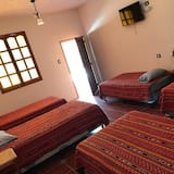 Family Shared Dormitory, Multiple Beds - Guest Room
