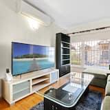 Deluxe-Apartment, 3Schlafzimmer - Wohnbereich