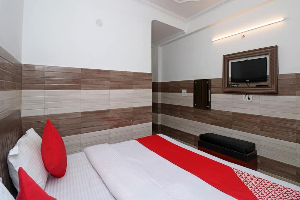 豪华双人房/双床房, 1 张特大床 - 客房