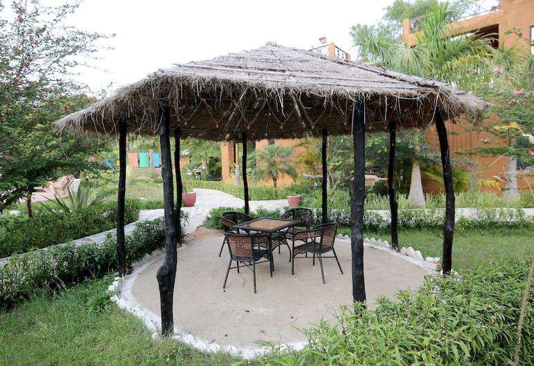 OYO 36535 Koushalya Resort, Mandla, Hotellområde