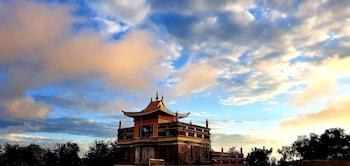 Slika: Buddha House Himalayan Brothers ‒ Dharamshala