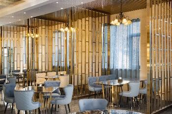 北京北京首都機場美家幽蘭酒店的圖片