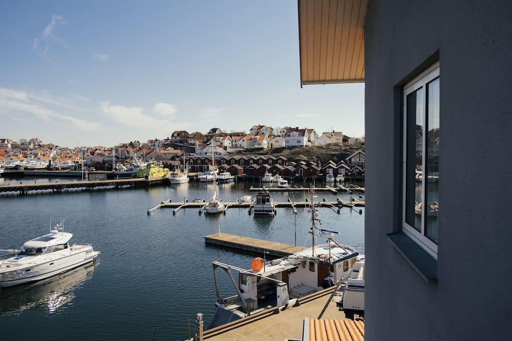 Junior Suite, Harbor View - Water view