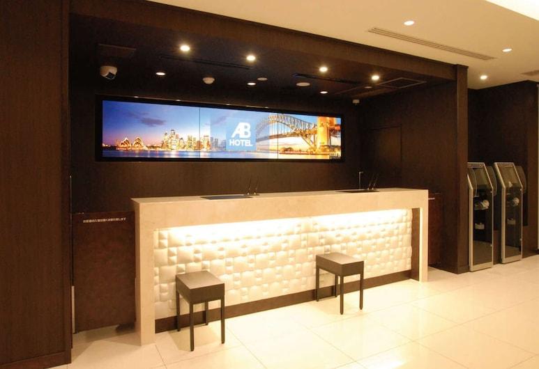 AB Hotel Tokai Otagawa, Tokai