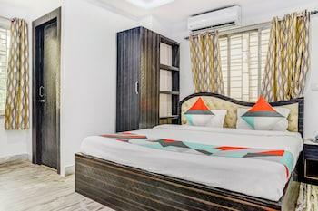 Kalküta bölgesindeki FabHotel Red Velvet Inn resmi