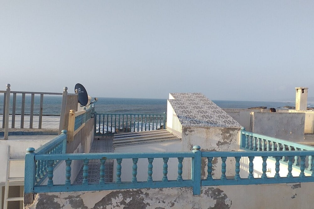 Cruise Studio ..sea View From Terrace