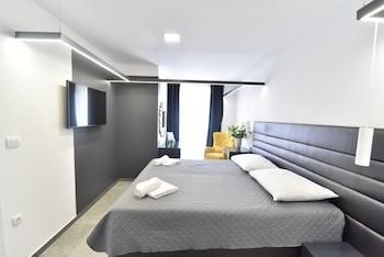 札達爾莫諾公寓及客房飯店的相片