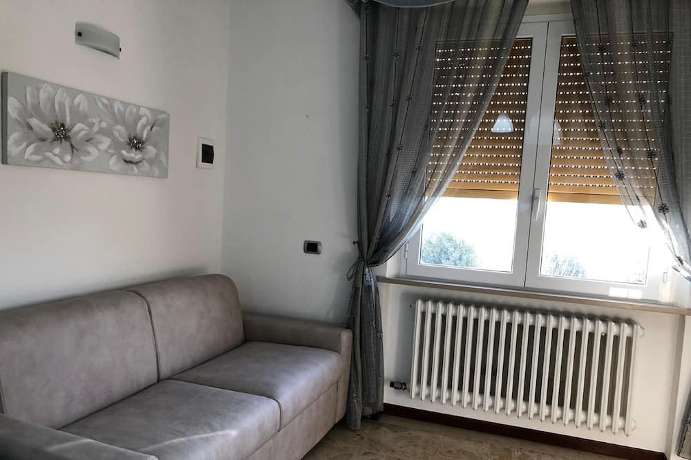 Departamento Confort, 2 habitaciones - Habitación