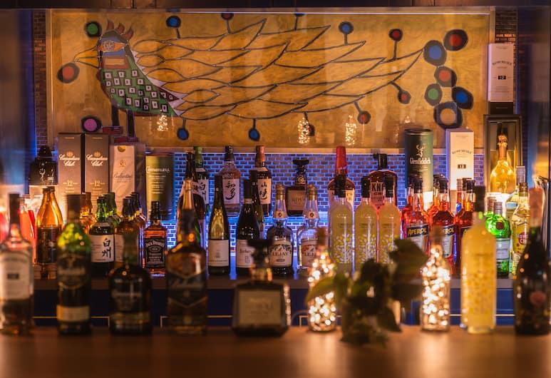 HOTEL Viviana, Naha, Lobby-Lounge