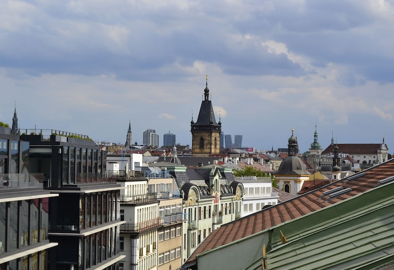 Like Home Apartments Prague, Praga, Suíte exclusiva (2), Fachada