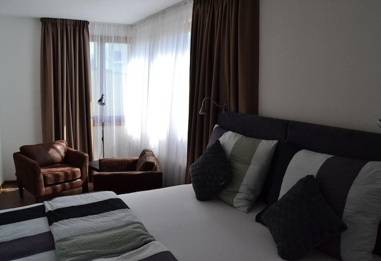 Like Home Apartments Prague, Praha, Išskirtinio tipo numeris (2), Kambarys