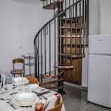 Casa, 2 camere da letto - Pasti in camera