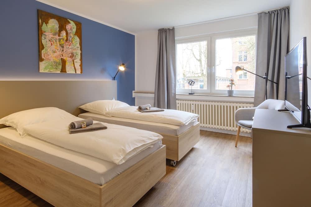 Apartamento Premium, balcón, vistas al jardín (EUR 55,00 Cleaning Fee) - Imagen destacada