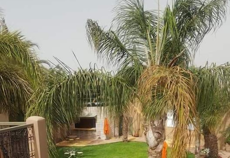 Dar Riad Niama, Таруданнт, Вид з готелю