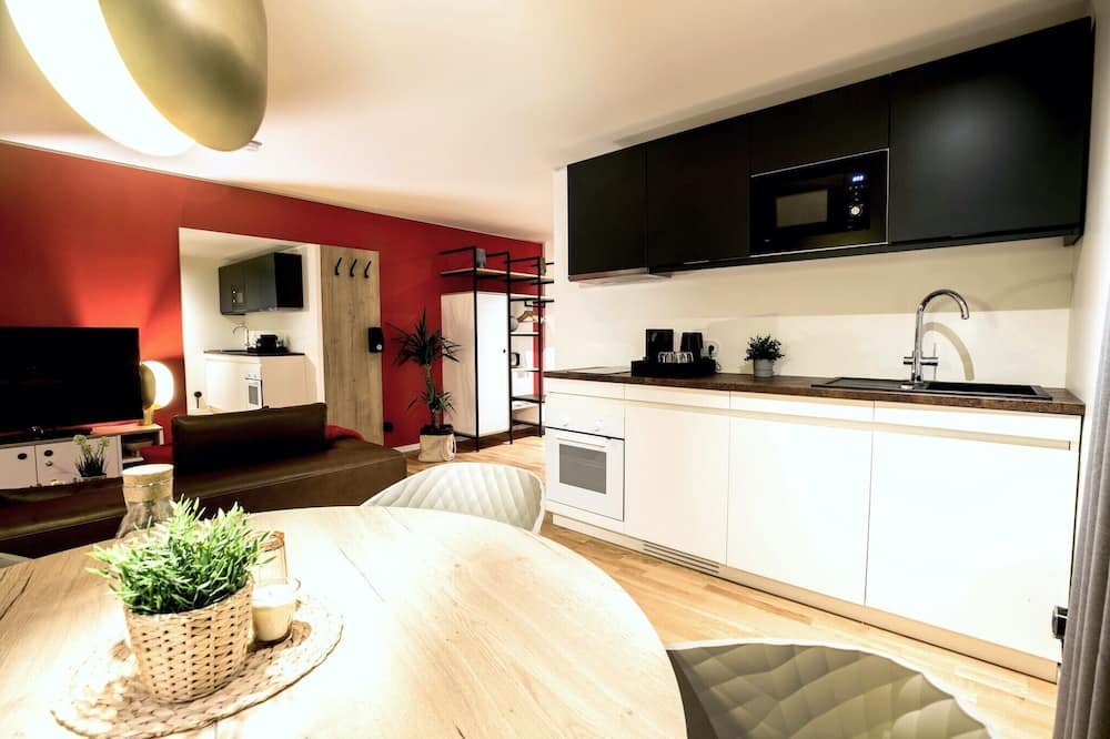 Bravo - Wohnbereich