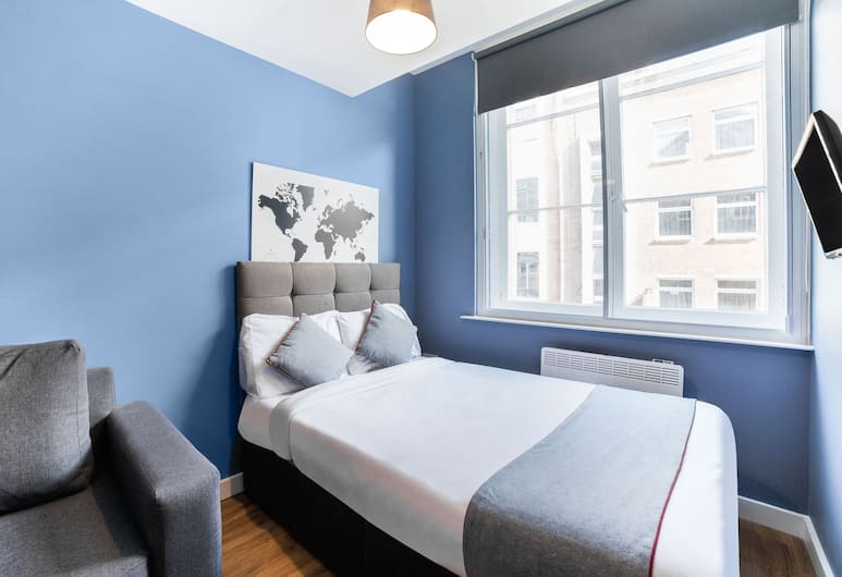 OYO Vincent Apartments, Liverpool, Superior Suite, 2 Single Beds (Twin), Room