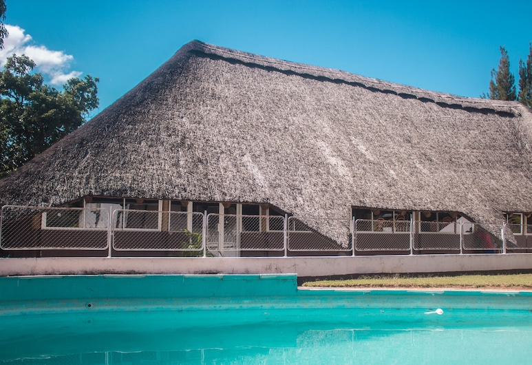 Serenity Lodge Limited, Lusaka, Outdoor Pool