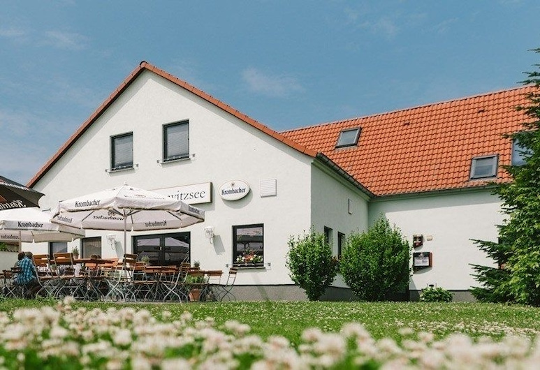 Gasthaus zum Bergwitzsee, Kemberg