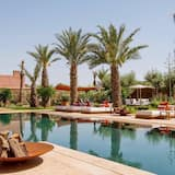 Villa, 5 soverom - Privat basseng