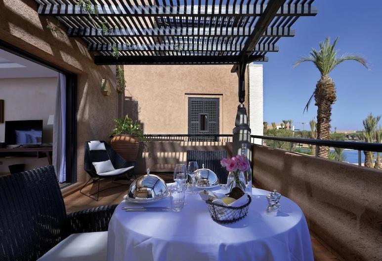 Villa Royal Palm, Tameslouht, Outdoor Dining