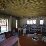บ้านพักสำหรับครอบครัว (Webster) - พื้นที่นั่งเล่น