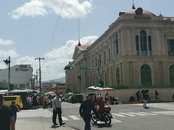 Picture of Hotel El Palacio in San Salvador