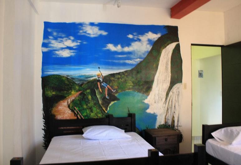 Hotel Calle 8, Tuxtla Gutierrez