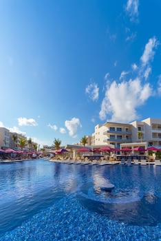 Foto del Planet Hollywood Cancun, An Autograph Collection All-Inclusive Resort en Costa Mujeres