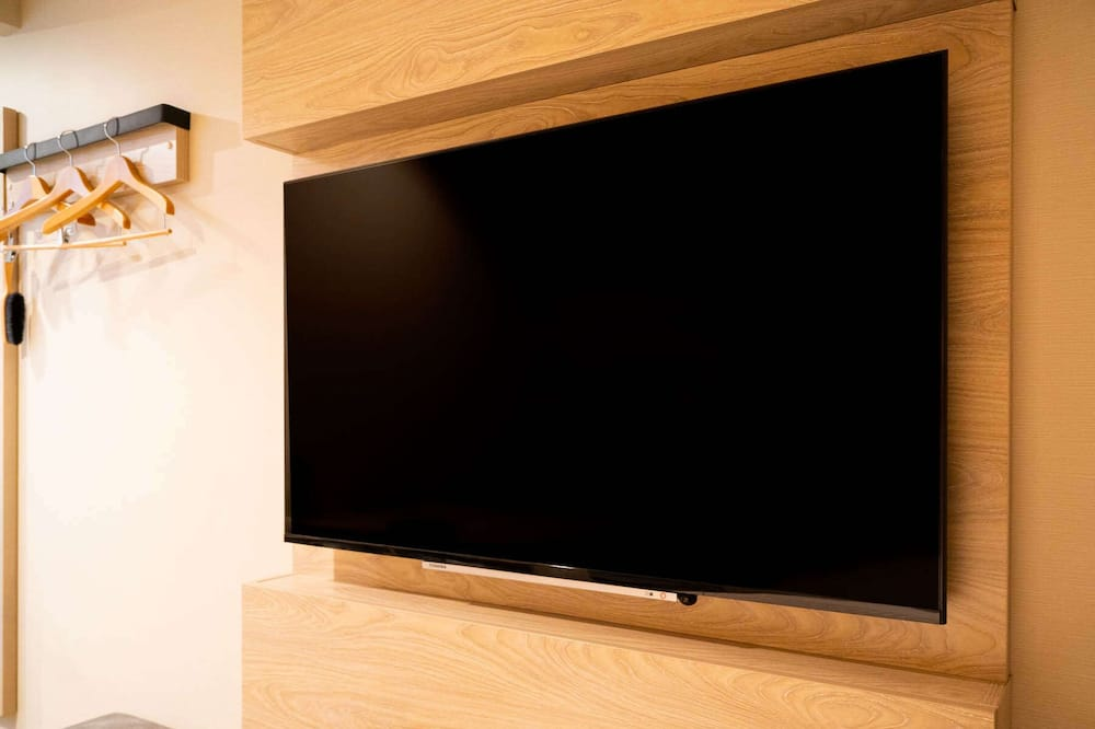 Double Room, Non Smoking - Television