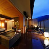 Japanese Style Room with Private Hot Spring, Foot Bath, (rocca, OMOI), Non-Smoking - In-Room Amenity