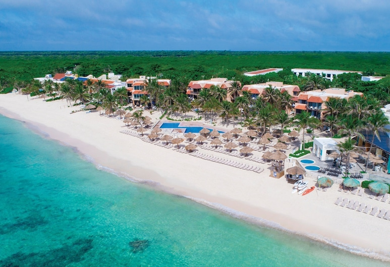 Sunscape Akumal Beach Resorts & Spa - All Inclusive, Akumal, Chambre Deluxe (Breakfast Plan Tropical View), Chambre