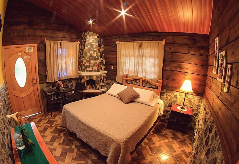 Country Delights Hotel, Purulha, Junior Suite, Mountain View, Guest Room