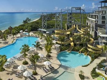 Foto del Dreams Natura Resort & Spa - All Inclusive en Puerto Morelos