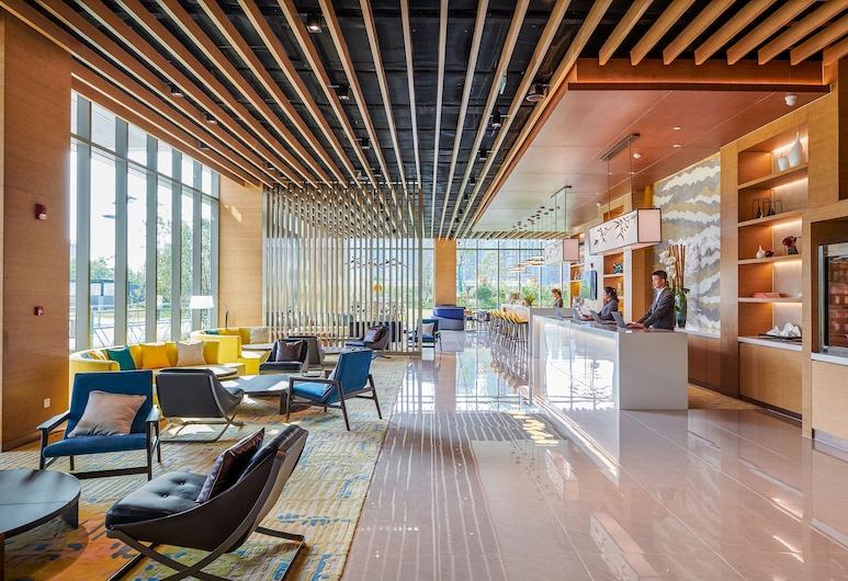 Hyatt Place Deqing, Huzhou, Ρεσεψιόν