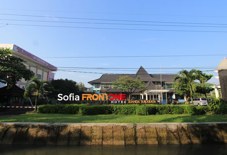 Sofia Front One Hotel Juanda Surabaya, Sidoarjo