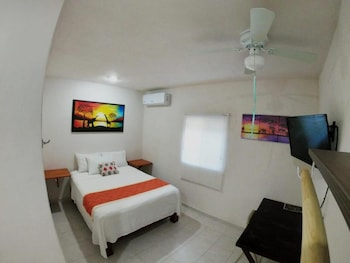Picture of Bamboo Inn in Bacalar