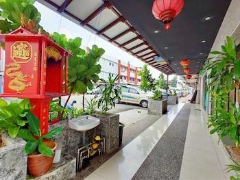Fotografia do Home Rest Hotel em Johor Bahru