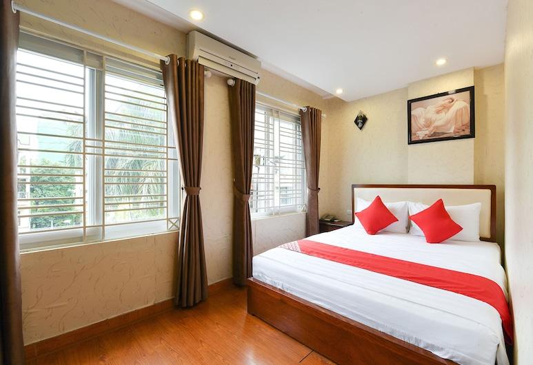 OYO 208 Arowana Hotel, Hanojus, Pagerinto tipo dvivietis kambarys, Svečių kambarys