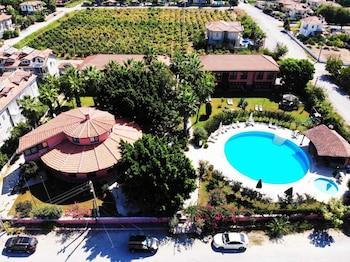 ภาพ Hotel Palme Dalyan ใน Ortaca