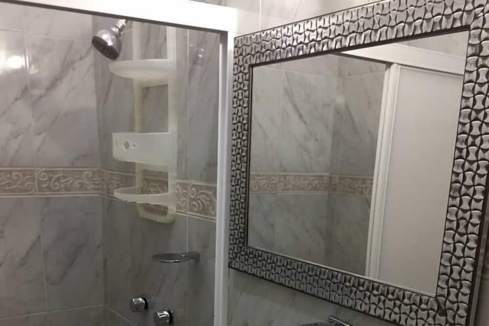 Pokoj typu Economy - Koupelna