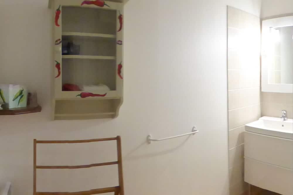 Δίκλινο Δωμάτιο (Double) (Loreak) - Μπάνιο