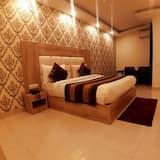 Exclusive Duplex - Living Area
